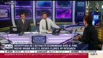 Véronique Riches Flores VS  Bruno Fine (2/2): Croissance économique en Europe: Doit-on assouplir le pacte de stabilité ? - 04/10
