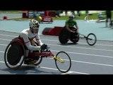 Athletics | Men's 400m - T51 Final  | Rio 2016 Paralympic Games