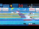 Swimming | Women's 100m Freestyle S5 heat 1 | Rio 2016 Paralympic Games