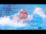 Swimming | Women's 100m Backstroke S13 heat 1 | Rio 2016 Paralympic Games
