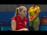Day 9 evening | Table Tennis highlights | Rio 2016 Paralympic Games