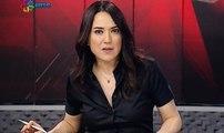 İMC TV Polis Baskınıyla Kapatıldı, Banu Güven Çok Kızdı