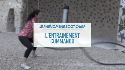 MIDI SPORT - L'entraînement commando