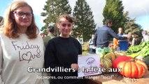 locavores grandvilliers