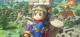 Gameplay Dragon Quest Builders