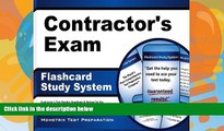 Big Deals  Contractor s Exam Flashcard Study System: Contractor s Test Practice Questions   Review