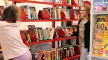 Paroles de Valdoisiens à la bibliothèque