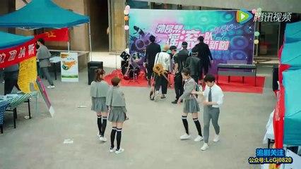 超星星學園 第3集 Super Star Academy Ep3