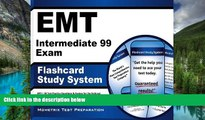 Must Have PDF  EMT Intermediate 99 Exam Flashcard Study System: EMT-I 99 Test Practice Questions