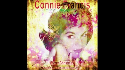 Connie Francis The Twelve Days Of Christmas.Connie Francis The Twelve Days Of Christmas 1959