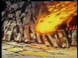 SUPERMAN CARTOON: Jungle Drums (1943) (Remastered) (HD 1080p)