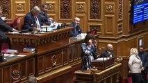 Discussion générale au Sénat sur le Projet de loi Egalité et Citoyenneté