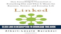 [PDF] Linked: How Everything Is Connected to Everything Else and What It Means for Business,