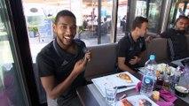 "ACA-Brest: Reportage ""Inside"" de Canal+ Sport"