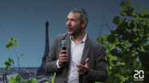 itw Antoine Brachet - conférence VIS[i]ONS 2017