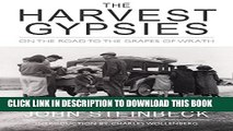 Collection Book The Harvest Gypsies