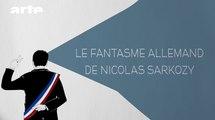 Nicolas Sarkozy réforme le droit d'asile en Allemagne - DESINTOX - 28/09/2016