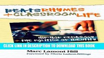[PDF] Beats, Rhymes, and Classroom Life: Hip-Hop Pedagogy and the Politics of Identity Full