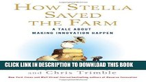 Collection Book How Stella Saved the Farm: A Tale About Making Innovation Happen