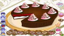 Epic Chocolate Pie Game - Cooking Video Games For Girls