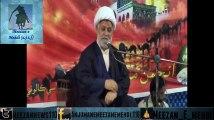 P# 2 OF 2 2nd Majlis Ayatullah Ghulam Abbas Raesi Ashra E Majlis E Aza 2016-17 Org BY: Anjuman E Meezan E Mehdi (ajtf)