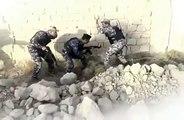 Quand l'armée irakienne s'entraîne ça donne ça : Gros FAIL