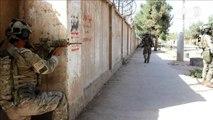Afghanistan: les talibans pourchassés hors de Kunduz