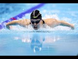 Swimming | Women's 200m IM SM11 final | Rio 2016 Paralympic Games