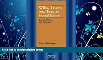 FULL ONLINE  Wills, Trusts, and Estates: Essential Terms and Concepts, Second Edition (Essentials