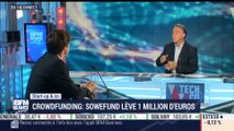 Start-up & Co: Sowefund, une plateforme de crowdfunding dédiée aux startups françaises - 03/10