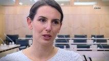 Questions à Laure GASPERI (Lille Métropole) - temps de vie des femmes - cese