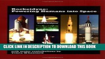 New Book Rocketdyne: Powering Humans into Space (AIAA Education)