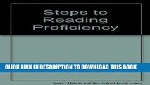 [PDF] Steps to reading proficiency: Preview skimming, rapid reading, skimming and scanning,