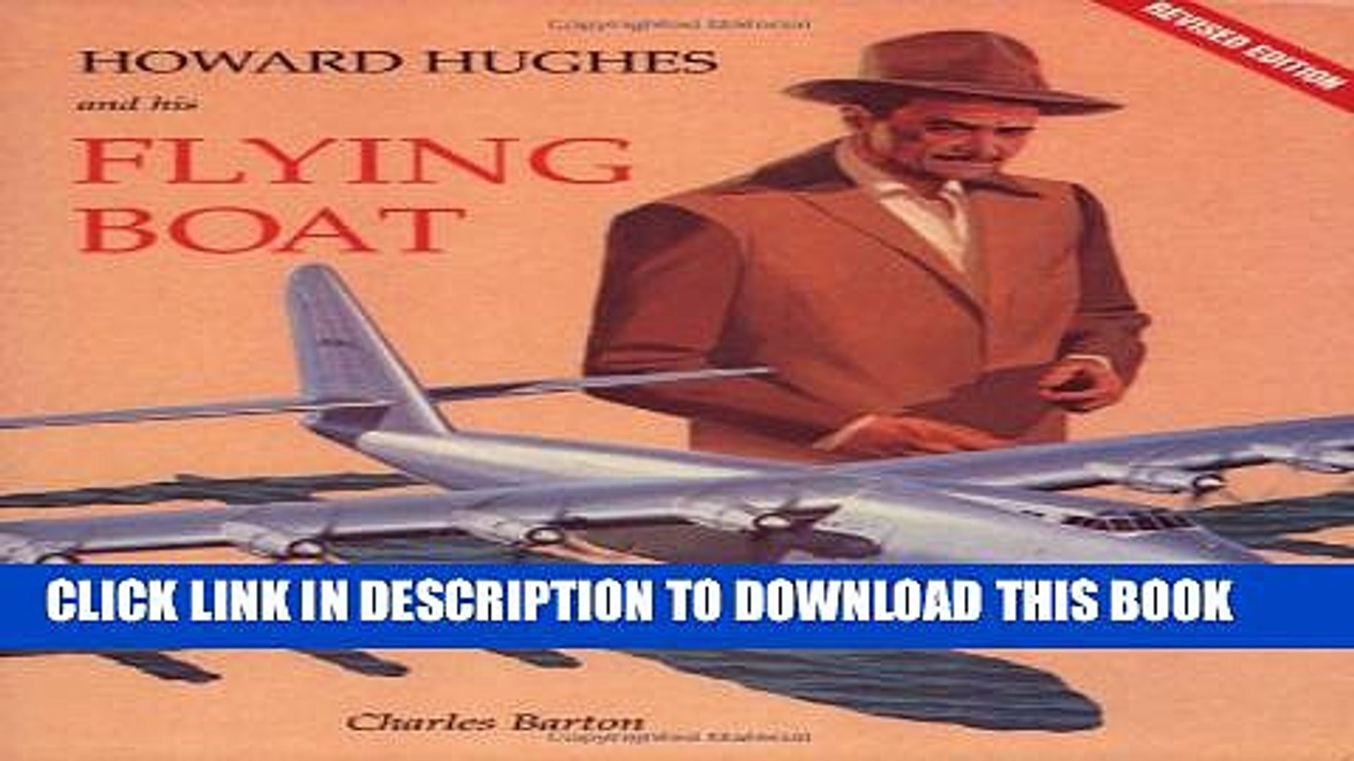 Behind the Power and Tragic Downfall of Howard Hughes by His Closest Advisor Next to Hughes