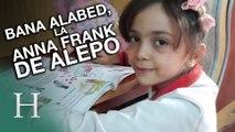 Bana Alabed, la Anna Frank siria