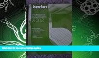 PDF [FREE] DOWNLOAD barbri Bar Review- Professional