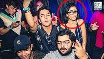 Amitabh Bachchan's Granddaughter Navya Nanda Parties Hard