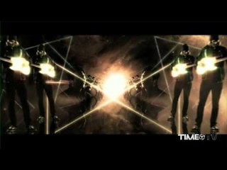 The Temper Trap - Sweet Disposition [Official Video] HD