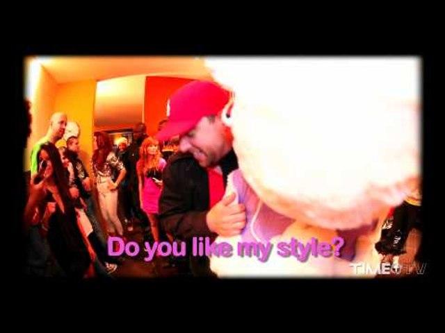 DJ Ody-C Feat. Andy Pollo - Bien Machin [Official Video] HD