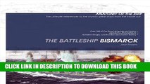 [PDF] The Battleship Bismarck (Anatomy of the Ship) Full Colection