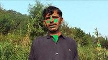 باكستان تتهم الهند باطلاق النار مجددا عبر الحدود مع كشمير