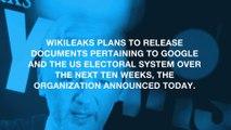 WikiLeaks' Assange promises election leaks