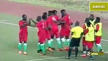 RD Congo vs Kenya (0-1) - Match amical
