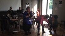 Prix Bayeux : les habitants s'emparent du micro