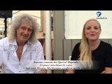 Brian May: dai Queen al tour con Kerry Ellis