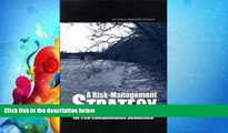 Online eBook A Risk Management Strategy for PCB-Contaminated Sediments