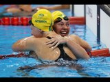 Swimming | Women's 50m Freestyle S8 final | Rio 2016 Paralympic Games