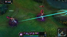 League of Legends: Bewitching Morgana Preview