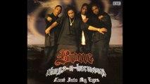 Bone Thugs-n-Harmony Look Into My Eyes (DJ U-Neek's Instrumental Remix)