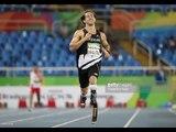 Athletics | Men's 400m T44 Final | Rio 2016 Paralympic Games